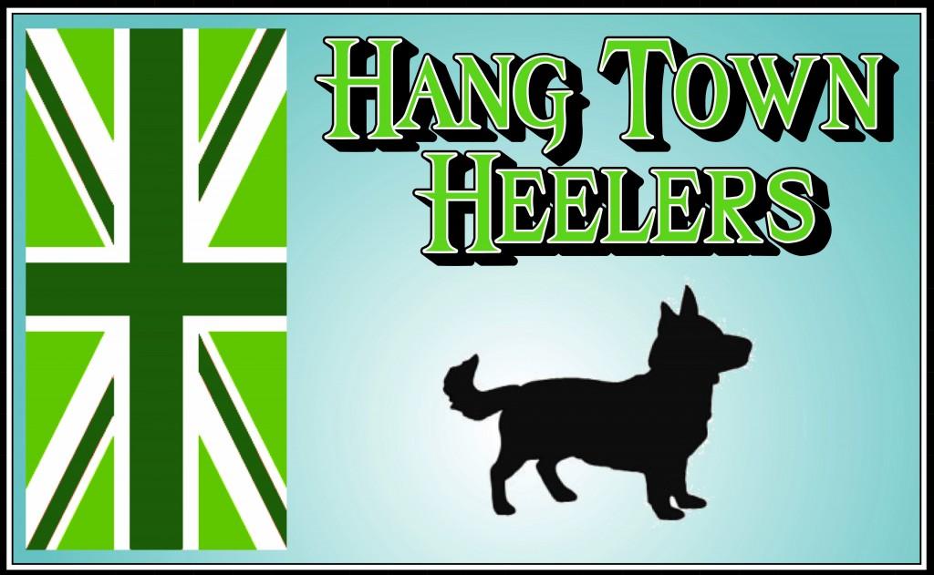 Hang Town Lancashire Heelers